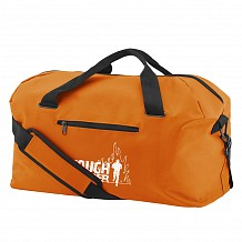 Tough Mudder Orange Gym Bag