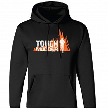 TOUGHER TOGETHER HOODY