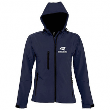 Ladies Soft Shell Jacket - Officiating