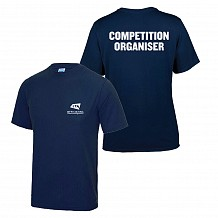 Competition Organiser  T-Shirt